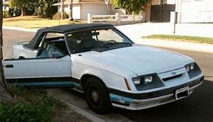 Ford Mustang Questions - anyone know of good sites to sell a 1986 convertible mustang LX . that ...