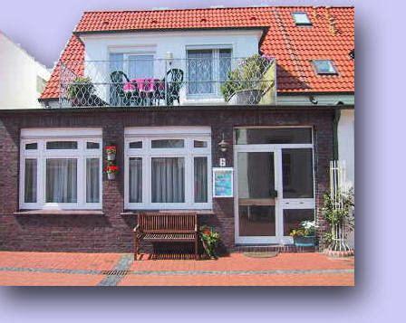 Haus Fröhlich Norderney
