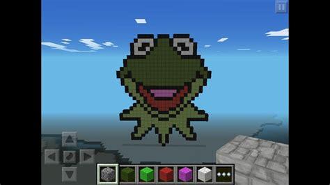 Minecraft Pe Pixel Art