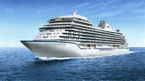 8 Of The Hottest New Cruise Ships Coming In 2016 Cnncom