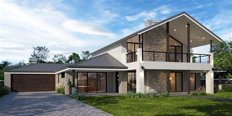 the keysbrook 2 storey farmhouse home design