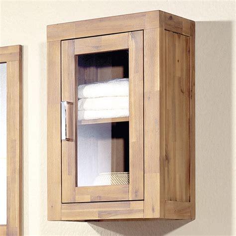 Bathroom Medicine Cabinets Wood  Home Furniture Design