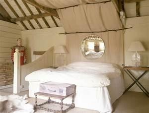 8 schöne romantische Schlafzimmer von Lonny