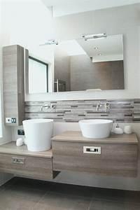Parement Salle De Bain : pierre de parement salle de bain interesting parement ~ Melissatoandfro.com Idées de Décoration