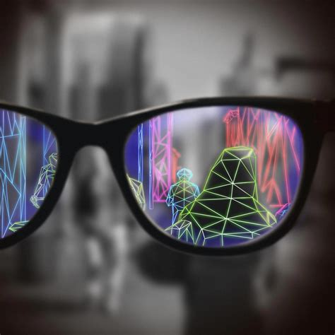 Augmented Reality Glasses Help People With Low Vision