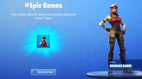fortnite update     skin  fortnite