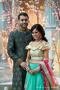 chicago il indian wedding by modern image studios With indian wedding dresses chicago
