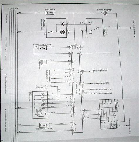 1984 Toyotum Diesel Wiring Diagram by New User Autobox Ecu Pinout Needed Hilux Surf Forum