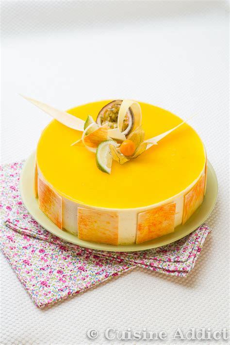 cuisine norvegienne cheesecake combava coco mousse mangue crémeux