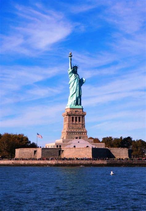 freiheitsstatue  york lizenzfreie fotos bilder