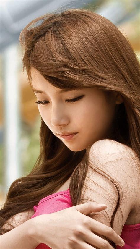 Korean Cute Girl Tumblr Wallpapers - Wallpaper Cave