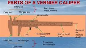 What are some common uses of vernier Calipers? - Quora
