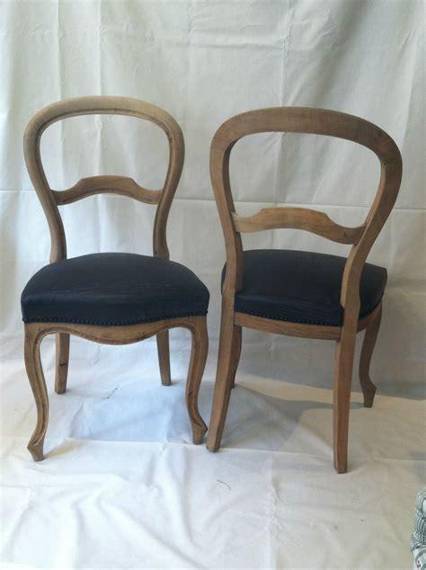 chaises de style ancien chaises style louis philippe