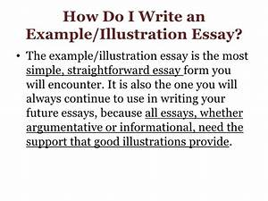 Elephant Essay  Essay Writers For Hire also Protect Environment Essay Illustrative Essay Examples Examples Illustrative Essay  William Hazlitt Essays