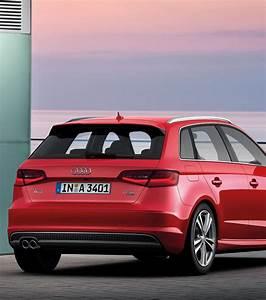 Longueur Audi A3 : audi a3 sportback 2012 caract ristiques motorisation prix toutes les infos ~ Medecine-chirurgie-esthetiques.com Avis de Voitures