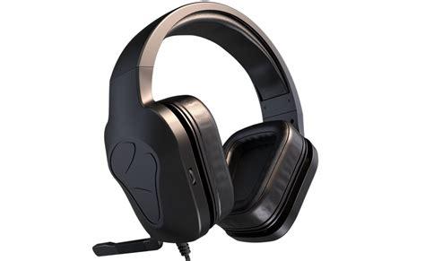 mionix nash 20 headset para gaming tu alta fidelidad