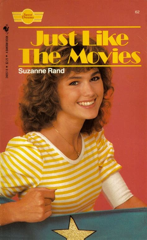 Sweet Dreams Just Like The Movies Suzanne Rand Not