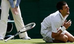 Novak Djokovic injury could open door for Andy Murray ...