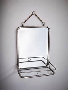 Spiegel Mit Lederrahmen : spiegel mit ablage antike m bel interieurs in dresden eyecatcher exklusives wohnen ~ Indierocktalk.com Haus und Dekorationen