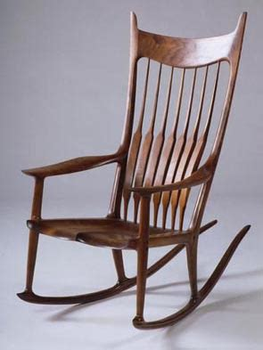 Maloof Rocking Chair Plans by Sam Maloof Rocking Chair Plans Free Nostalgic67ufr