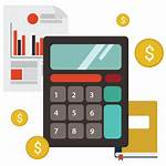 Icon Accounting Icons Library Calculator Finance Homework