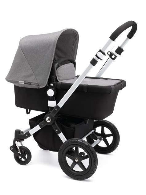 siege auto compatible bugaboo cameleon amazon com bugaboo cameleon tailored fabric set grey