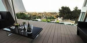 Holzdielen Für Terrasse : dachterrasse bauen hier sollte der profi ran ~ Markanthonyermac.com Haus und Dekorationen