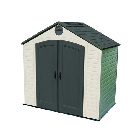 100 rubbermaid vertical storage shed assembly