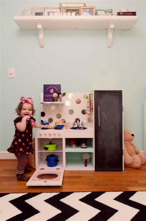 diy play kitchen ideas tutorials cool gifts