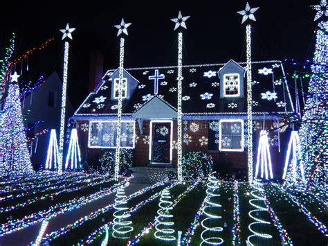 computerized christmas lights kit christmas decore