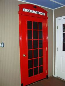 You U0026 39 Ll Need Your Own Red Phone Box Door  Mycroft Might