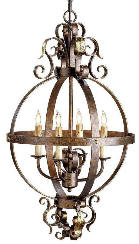 single chandelier currey and company 9390 coronation 4 light single tier