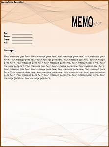 free memo template download page word excel pdf With memo templat