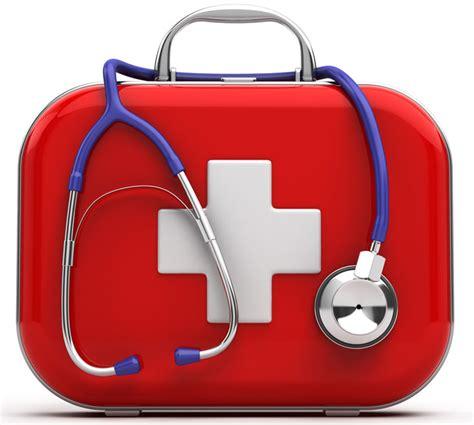 home  car  aid kit dr dina kulik