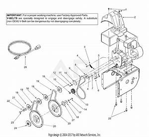 Cub Cadet Kawasaki Engine Diagram