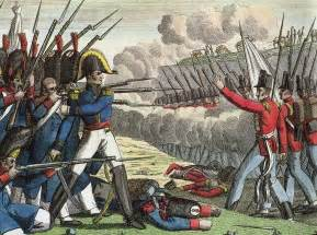 Image result for Battle of Waterloo