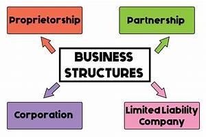 A Quick Look At Business Structures For Startups  U2013 A I M