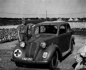 Fiat Lisieux : v hicules divers affect s la luftwaffe page 2 ~ Gottalentnigeria.com Avis de Voitures