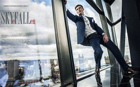fashion photographer uk james nader editorial fashion