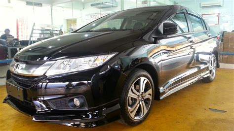Cny Promotion For Honda City Type V 2015