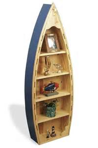 Boat Bookcase Plans Woodworking