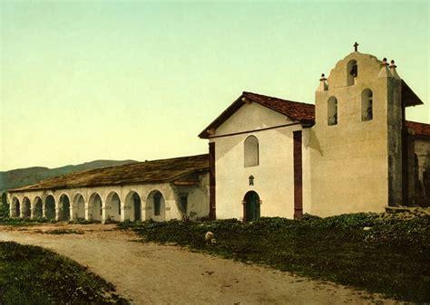 Mission Santa Ines, Solvang, California - Legends of America