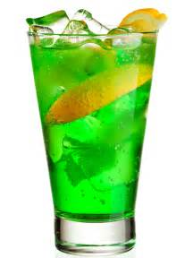 easy green cocktails for st 39 s day 29secrets