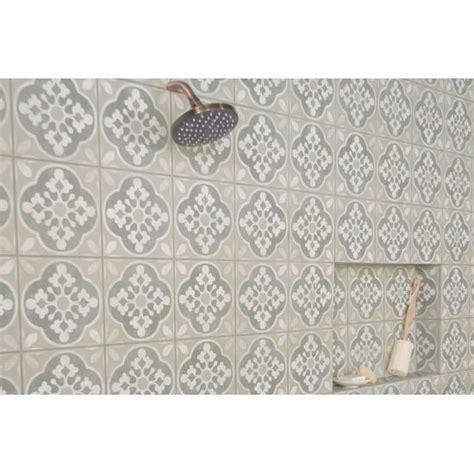enchante    floor wall tile  charm   tile