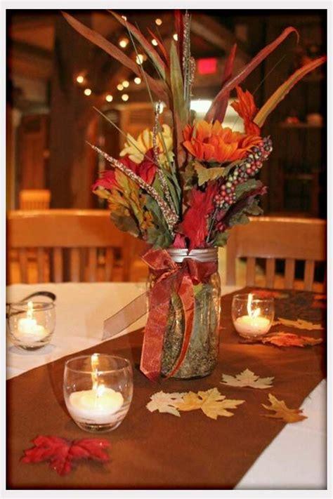 autumn wedding decorations Decorations Fall Wedding