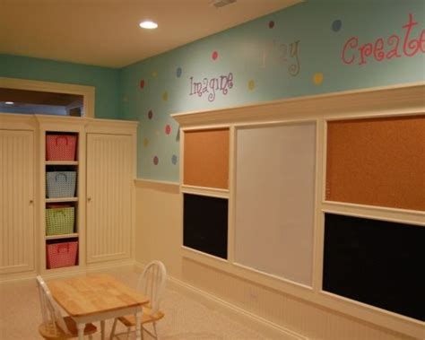+ Images About Kids Playroom Ideas On Pinterest