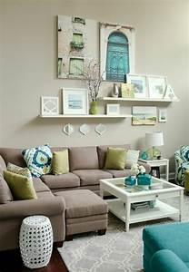 Sitzecke Wohnzimmer Design