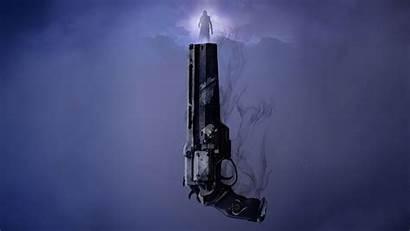 Destiny 4k Forsaken Wallpapers Backgrounds Gun Games