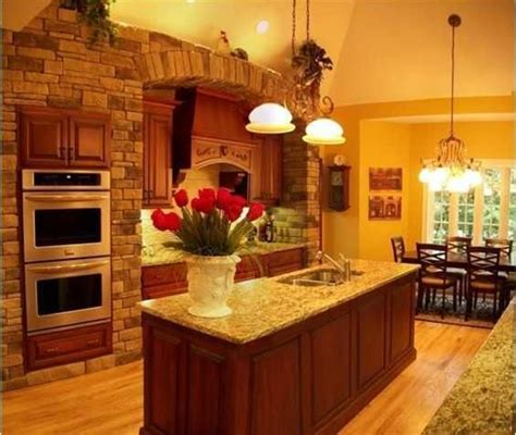 tuscany kitchen colors tuscan yellow paint color the anniversary home 2985