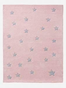 Kinderteppich Grau Rosa : kinderteppich mit sternen deko aufbewahren ~ Eleganceandgraceweddings.com Haus und Dekorationen